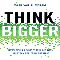 Think Bigger: Developing a Successful Big Data Strategy for Your Business - Mark Van Van Van Rijmenam