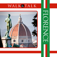Walk and Talk Florence - Anne Holler
