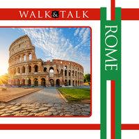 Walk and Talk Rome - Anya Shetterly