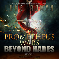 Beyond Hades - Luke Romyn