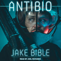 AntiBio - Jake Bible