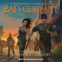 Bad Company - Joshua C. Chadd