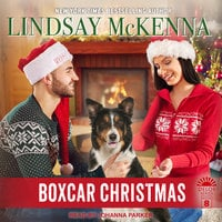 Boxcar Christmas - Lindsay McKenna
