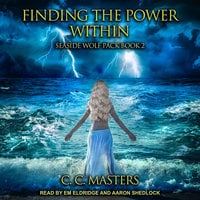 Finding the Power Within - C.C. Masters
