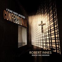 Confessional - Robert Innes