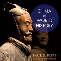 China in World History - Paul S. Ropp