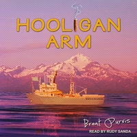 Hooligan Arm - Brent Purvis