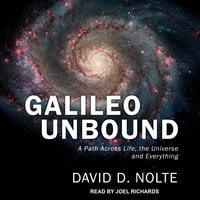 Galileo Unbound - David D. Nolte