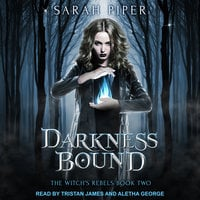 Darkness Bound - Sarah Piper