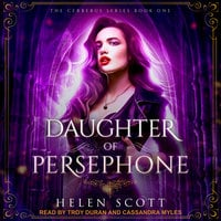 Daughter of Persephone - Helen Scott