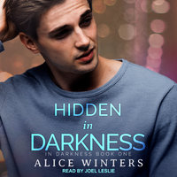 Hidden In Darkness - Alice Winters