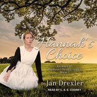 Hannah's Choice - Jan Drexler