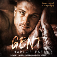 GENT - Harloe Rae