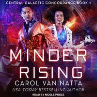 Minder Rising - Carol Van Natta