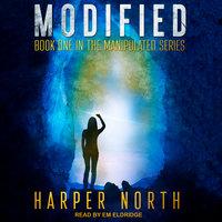 Modified - Harper North