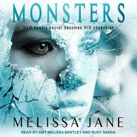 Monsters - Melissa Jane