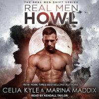 Real Men Howl - Celia Kyle,Marina Maddix