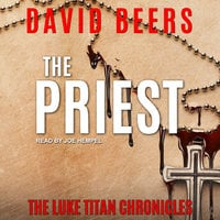 The Priest - David Beers
