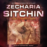 The Cosmic Code - Zecharia Sitchin