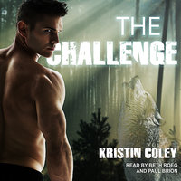 The Challenge - Kristin Coley