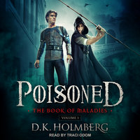 Poisoned - D.K. Holmberg