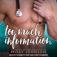Too Much Information - Missy Johnson