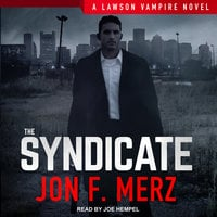 The Syndicate - Jon F. Merz