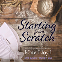 Starting from Scratch - Kate Lloyd