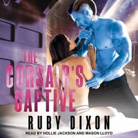 The Corsair's Captive - Ruby Dixon
