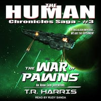 The War of Pawns - T.R. Harris