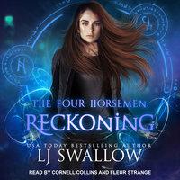 The Four Horsemen: Reckoning - LJ Swallow