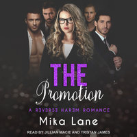 The Promotion - Mika Lane