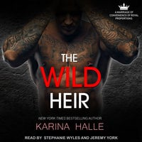 The Wild Heir - Karina Halle