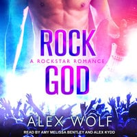 Rock God - Alex Wolf