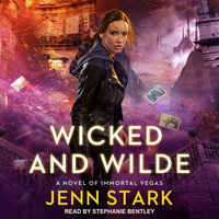Wicked And Wilde - Jenn Stark