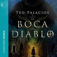 La boca del diablo - Teo Palacios