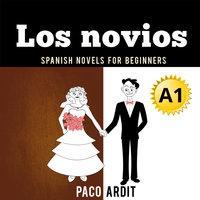 Los novios - Paco Ardit