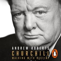 Churchill - Andrew Roberts