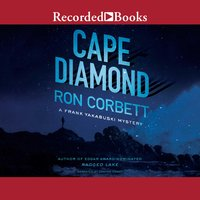 Cape Diamond - Ron Corbett