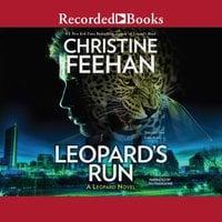 Leopard's Run - Christine Feehan