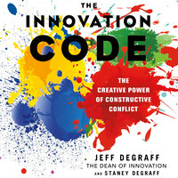 The Innovation Code - Jeff DeGraff, Staney DeGraff