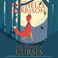The Thirteen Curses - Michelle Harrison