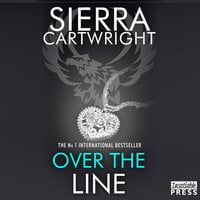 Over the Line - Sierra Cartwright