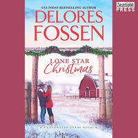 Lone Star Christmas - Delores Fossen