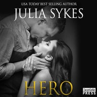 Hero - Julia Sykes