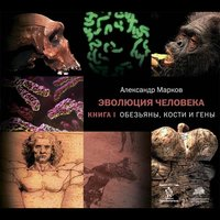 Обезьяны, кости и гены - Александр Марков