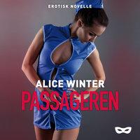 Passageren - Alice Winter
