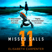 11 Missed Calls - Elisabeth Carpenter