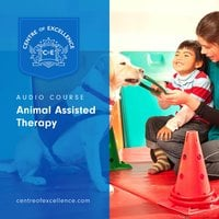 Animal Assisted Therapy - Centre of Excellence