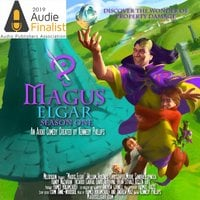 Magus Elgar: Season One - Kennedy Phillips